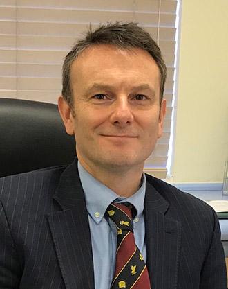 Mr Jeremy Hayden Consultant Upper GI & Weight Loss Surgeon